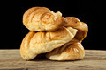 Crispy fresh croissants - PhotoDune Item for Sale