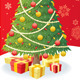 Christmas Tree Background Set - GraphicRiver Item for Sale