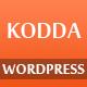Kodda - ఆధునిక మరియు రెస్పాన్సివ్ WordPress మెను - అమ్మకానికి కోసం WorldWideScripts.net అంశం