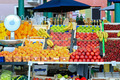 Fruit stall - PhotoDune Item for Sale