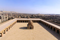 Courtyard Ibn Tulun - PhotoDune Item for Sale