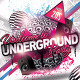 Underground Flyer Vol.2 - GraphicRiver Item for Sale