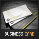 Corporate Premium Business Card - GraphicRiver Item for Sale