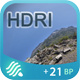 HDRI: Landscape 1 - 3DOcean Item for Sale