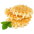 Pile of sweet waffles - PhotoDune Item for Sale