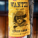 wanted far west - PhotoDune Item for Sale