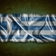 Vintage Greece flag. - PhotoDune Item for Sale