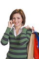 Shopping Communication - PhotoDune Item for Sale