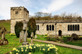 Church of St Michael and All Angels, Hubberholme - PhotoDune Item for Sale