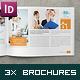 3x Business / Corporate Multi-purpose A4 Brochures - GraphicRiver Item for Sale
