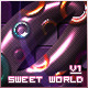 Sweet World Text Styles v1 - GraphicRiver Item for Sale