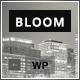 Bloom - Responsive Wordpress Theme - ThemeForest Item for Sale