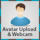 Avatar Upload & Webcam with Crop - CodeCanyon Item for Sale