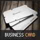 Enterprise Business Card - GraphicRiver Item for Sale