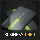 Petsxom Corporate Business Card - GraphicRiver Item for Sale