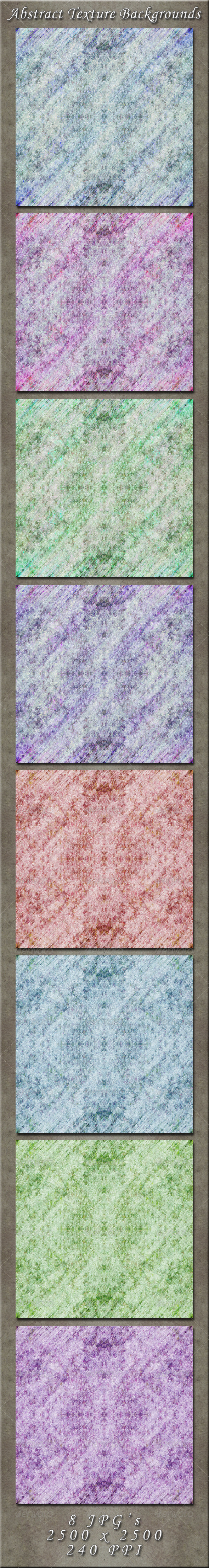 GraphicRiver Abstract Texture Backgrounds 4746964