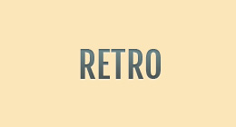 RETRO