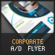 Elegant Corporate Flyer - GraphicRiver Item for Sale