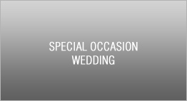 Special Occasion - Wedding