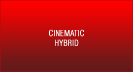 Cinematic / Trailer - Hybrid