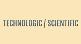 TECHNOLOGIC / SCIENTIFIC
