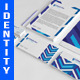 Corner Corporate Identity Package - GraphicRiver Item for Sale