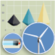 Renewable Energy Infographics Elements - GraphicRiver Item for Sale