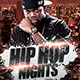 Hip Hop Flyer Template - GraphicRiver Item for Sale