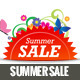 Summer Sale - GraphicRiver Item for Sale