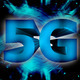 5G network symbol - PhotoDune Item for Sale