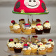 Birthday cupcake stand - PhotoDune Item for Sale