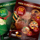 Nexfood_Restaurant Foods Flyers/Add