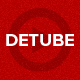 deTube - Professional Video WordPress Theme - ThemeForest Item for Sale