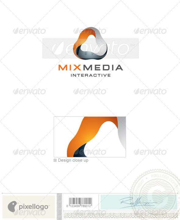 GraphicRiver Activities & Leisure Logo 1790 496840
