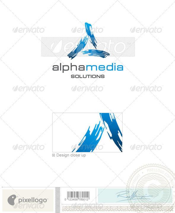 GraphicRiver Print & Design Logo 1879 496946