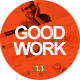 GoodWork - Modern Multi-Purpose Responsive Theme