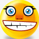 40 Yellow Ralph Emoticon Icons - GraphicRiver Item for Sale