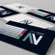Stylish Business Cards - GraphicRiver Item for Sale