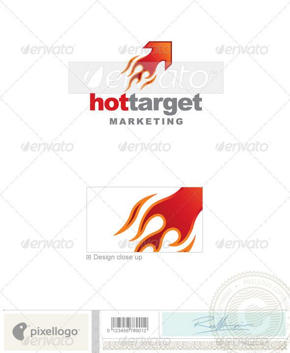 GraphicRiver Business & Finance Logo 1866 497071
