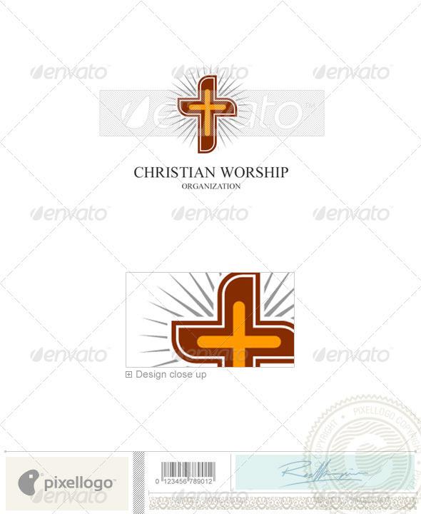 GraphicRiver Business & Finance Logo 1034 497091