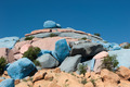 Painted Rocks, Tafraoute, Morocco - PhotoDune Item for Sale