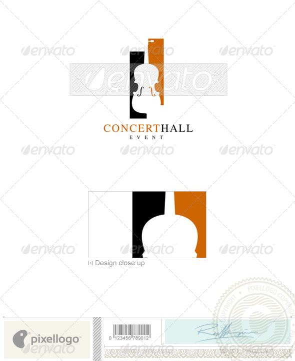 GraphicRiver Activities & Leisure Logo 59 497347