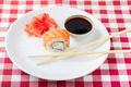 Sushi on a plate - PhotoDune Item for Sale
