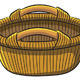 Fruit Basket - GraphicRiver Item for Sale