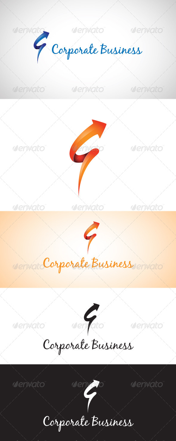 GraphicRiver Corporate Business 2968068