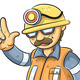 Construction Worker - GraphicRiver Item for Sale