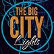 The Big City Lights - GraphicRiver Item for Sale