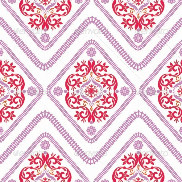GraphicRiver Classic Pattern 4771987