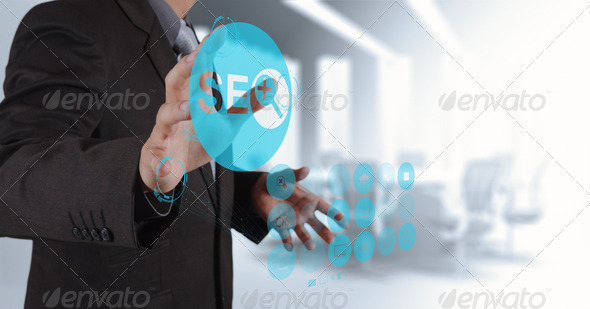 Seo оптимизация сайта своими руками