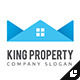King Property Logo - GraphicRiver Item for Sale